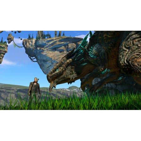 Scalebound Xbox One, Русский