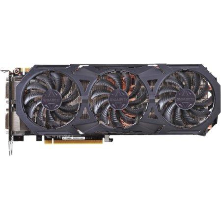 GIGABYTE GeForce GTX 980 PCI-E 16x 3.0, 4096Мб, GDDR5