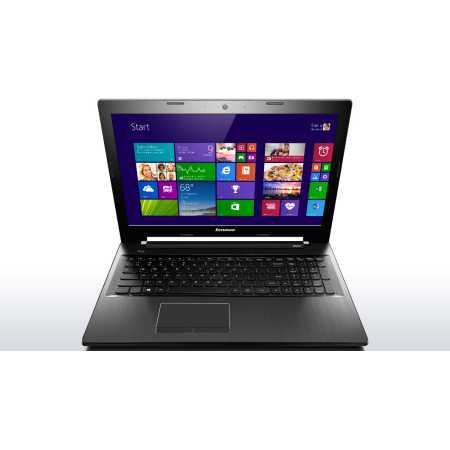 "Lenovo IdeaPad Z50-70 59-432417 15.6"", Intel Core i3, 1900МГц, 4Гб RAM, DVD-RW, 500Гб, Черный, Wi-Fi, Windows 8, Bluetooth"