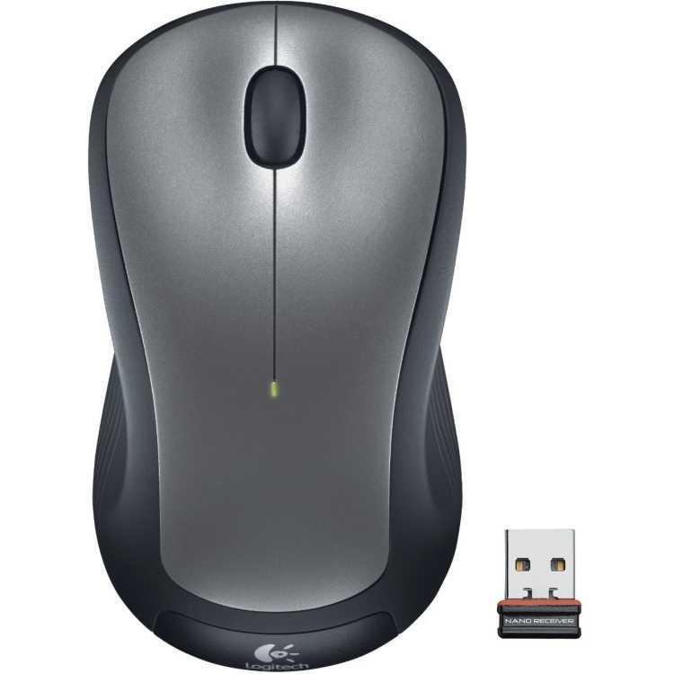 Logitech M310 Не указан, USB