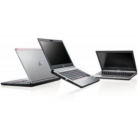 "Fujitsu LifeBook E736 13.3"", Intel Core i5, 2300МГц, 8Гб RAM, 256Гб, Серебристый, Wi-Fi, Windows 10, Windows 7, Bluetooth"