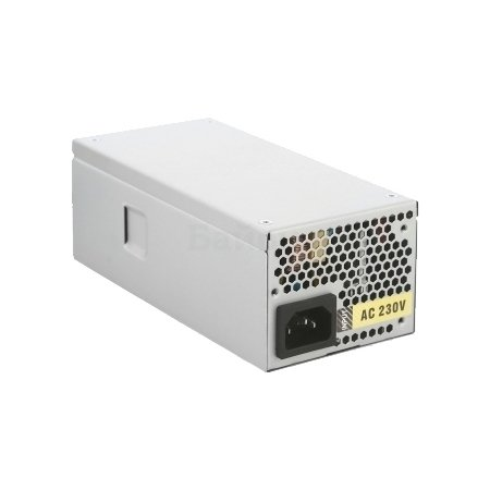 Блок питания Foxconn 300W TFX PSU, APFC, 80FAN, 3xSATA, 1xPATA, 24+4 300Вт