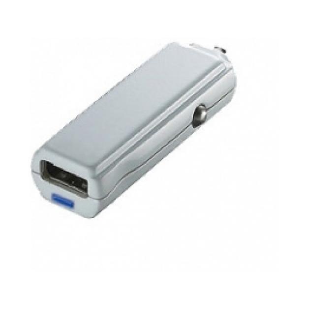 Адаптер/блок питания Robiton USB2100 (2100mA с USB входом) для автомобиля