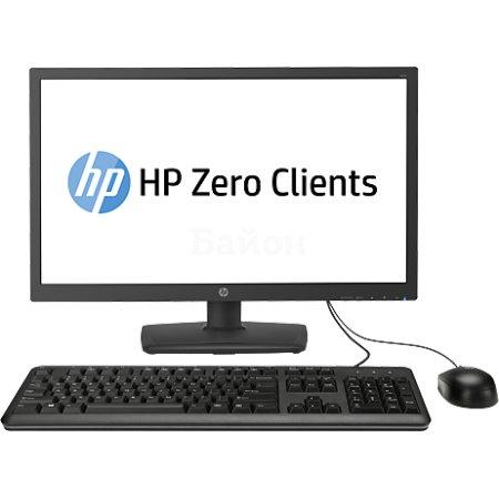 HP J2N80AA#ACB AMD A10, 1066МГц, 0.512Гб, 0.256Гб, HP Smart Zero, Черный
