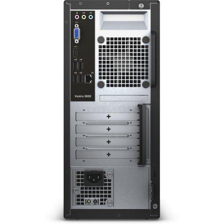Dell Vostro 3650-0267 3700МГц, Intel Core i3, 500Гб, Linux, HDG530