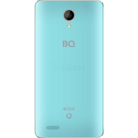 BQ BQS-5515 Wide Голубой