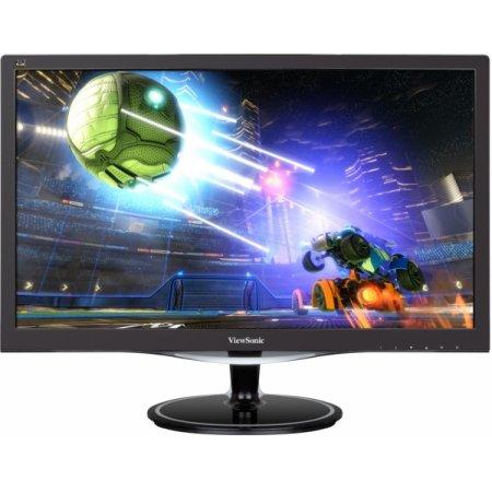 "Viewsonic VX2757-MHD 27"", Черный, HDMI, Full HD"