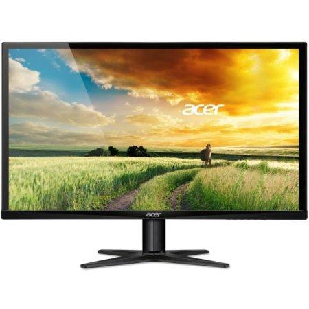 Acer G277HLbid Glossy Black