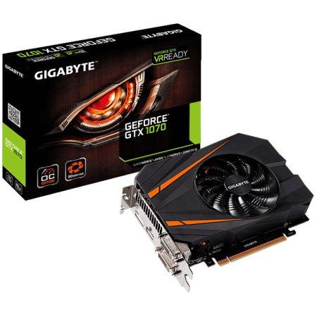 Gigabyte GV-N1070IXOC-8GD