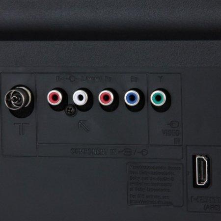 "Sony KDL-32RD303BR 32"", Черный, 1366x768, без Wi-Fi, Вход HDMI"