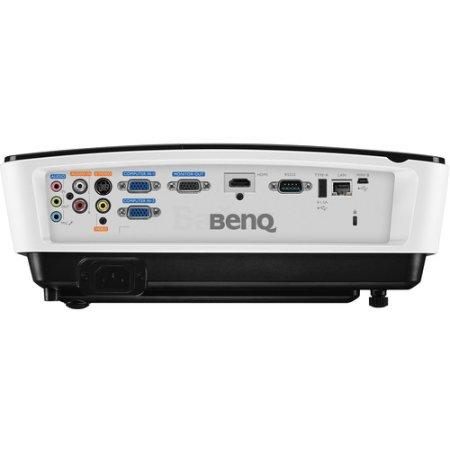 Benq MX723 портативный, Белый