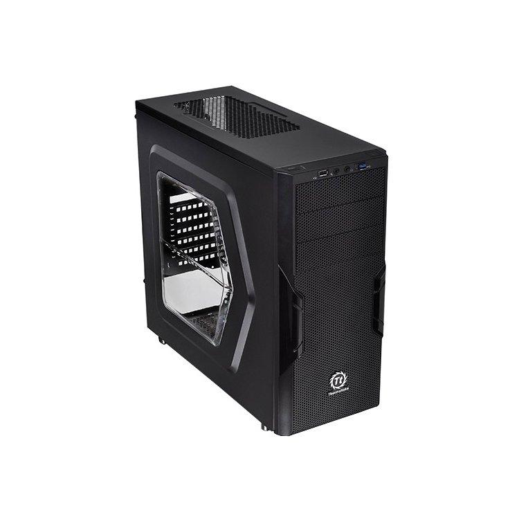 Купить Thermaltake Versa H22 в интернет магазине бытовой техники и электроники