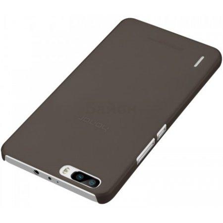 Huawei PC Cover задняя крышка, пластик, Коричневый