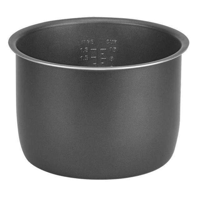 Чаша Polaris PIP0501 5л. для мультиварок черный