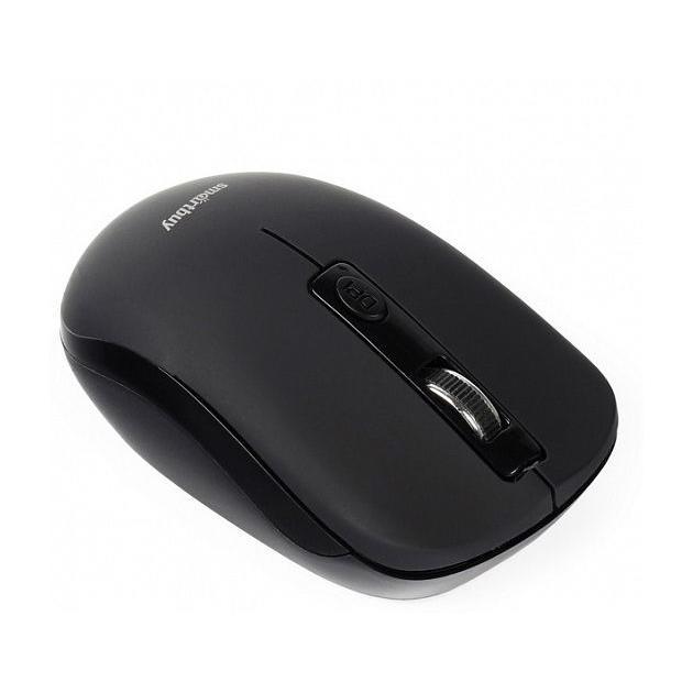 Smartbuy ONE 345 AG Черный, USB