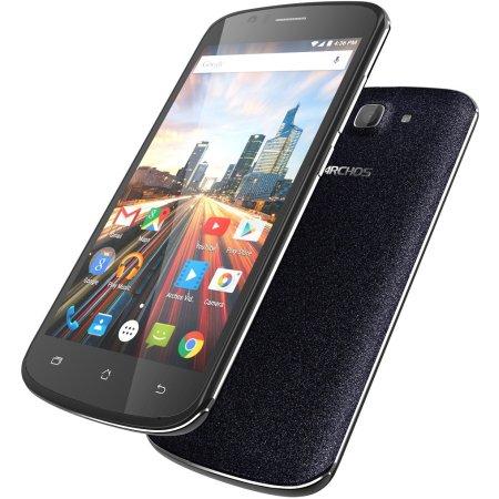 ARCHOS 50e Helium 8Гб, Синий, Dual SIM, 4G (LTE), 3G