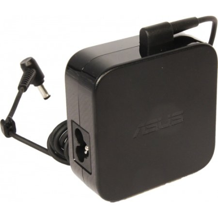 Зарядное устройство ASUS для ноутбуков (65w, 5.5mm, для A/B/F/K/M/N/P/Q/R series, 90XB00BN-MPW000)