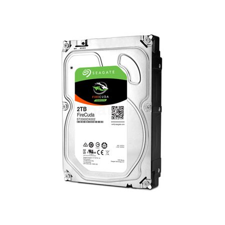 Seagate Enterprise Capacity 2000Гб