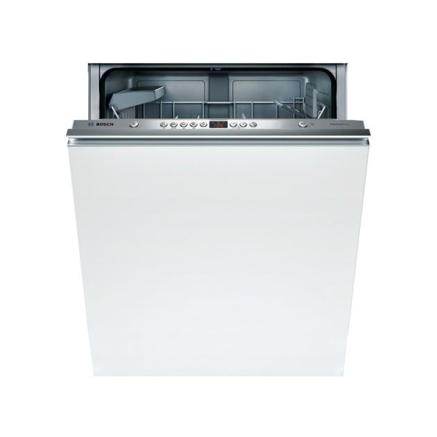 Bosch ActiveWater SMV50M50RU Стальной, 59.8см, 13