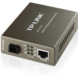 TP-Link WDM медиаконвертер Fast Ethernet