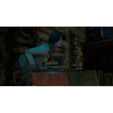 Syberia 3 Коллекционное издание Xbox One, Специальное издание, Русский