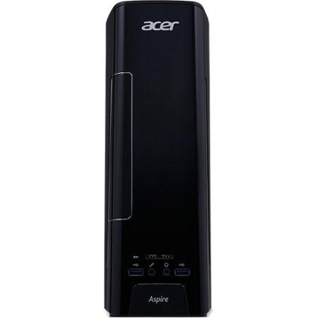 Acer Aspire XC-780 Intel Core i3, 3700МГц, 4Гб, 500Гб, DOS, Черный