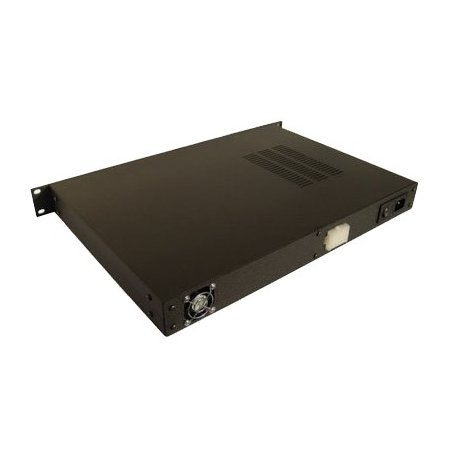 NETGEAR [R]  Optimal Power 1U RPS with up to 300W of rated power output, compatible with FSM72xxRS, FSM73xxPS, GSM72xx-200 и GSM73xx swithces
