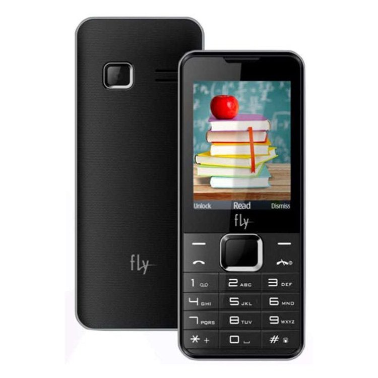 Купить Fly FF243 в интернет магазине бытовой техники и электроники