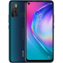 TECNO Camon 15 CD7 Fascinating Purple Темно-зеленый