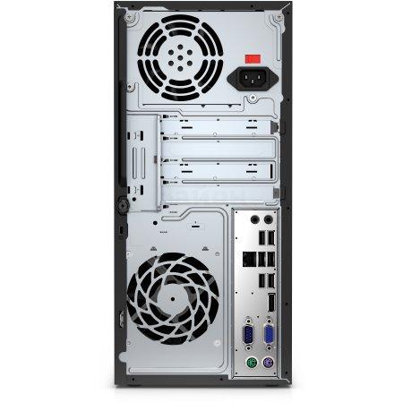 HP ProDesk 600 G2 V6K74ES MT, 3200МГц, 4Гб, Intel Core i5, 1000Гб