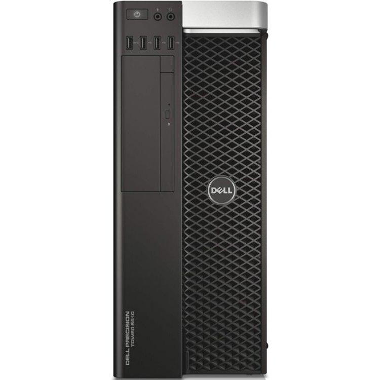 Dell Precision T5810 3500МГц, 16Гб, 2256Гб