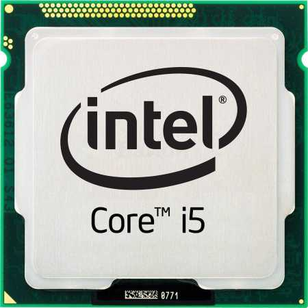Intel Core i5-4690 4 ядра, 3500МГц, OEM