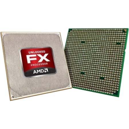AMD FX-6300 6 ядер, 3500МГц, OEM