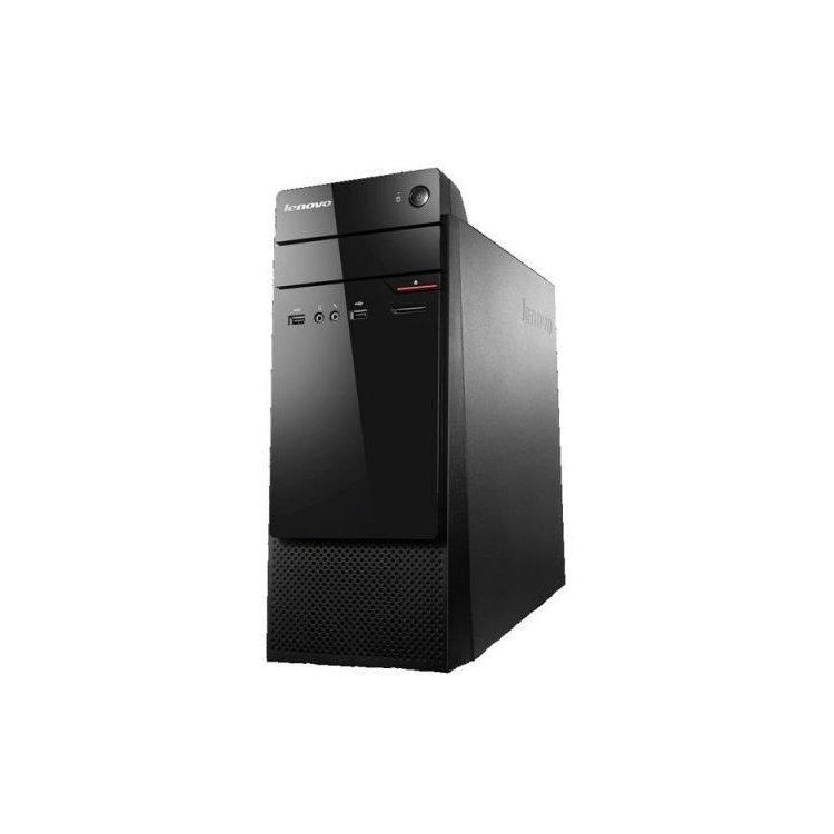 Lenovo IdeaCentre S200 MT 1600МГц, 4Гб, Intel Celeron, 500Гб