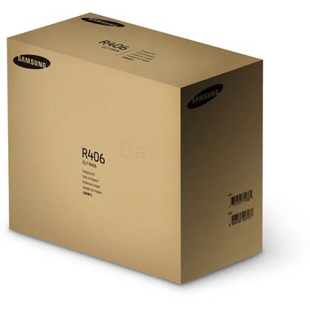 Samsung CLT-R406 Черный, Барабан, Стандартная, нет