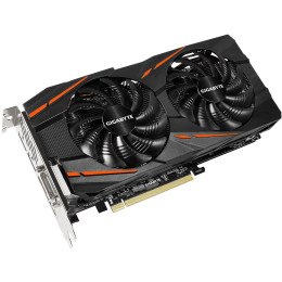Gigabyte Radeon RX 480 WindForce