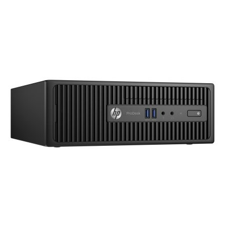 HP ProDesk 400 G3 Intel Core i3, 3700МГц, DOS