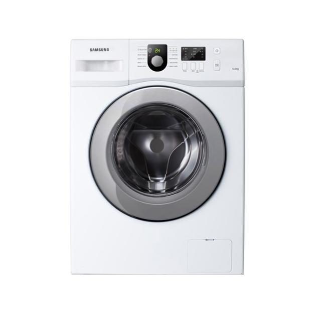 Samsung WF60F1R1H0W Белый, 6кг