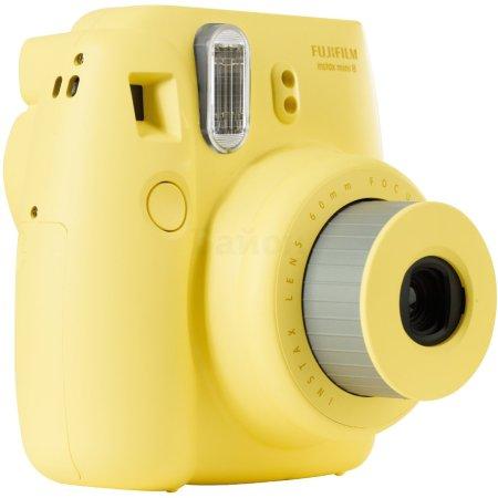 Фотокамера моментальной печати Fujifilm Instax Mini 8 Yellow