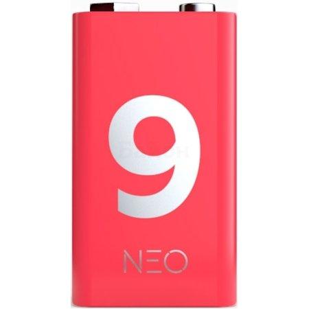 Rombica NEO X9 Красный, 430мАч