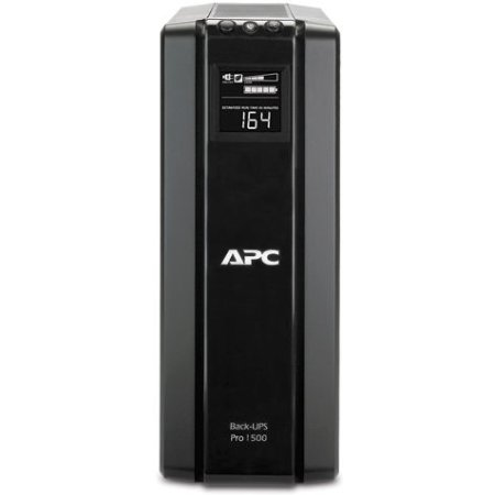 APC Back-UPS Pro BR1500G-RS-W3Y 1500ВА