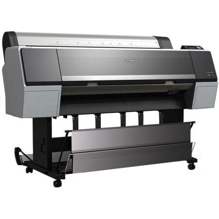 Epson SureColor SC-P8000 STD Фотографии, Струйный, A0