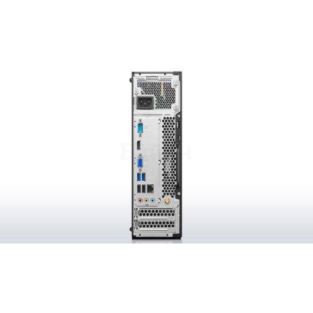 Lenovo ThinkCentre S510 SFF Intel Core i5, 2700МГц, 4Гб RAM, 500Гб, DOS