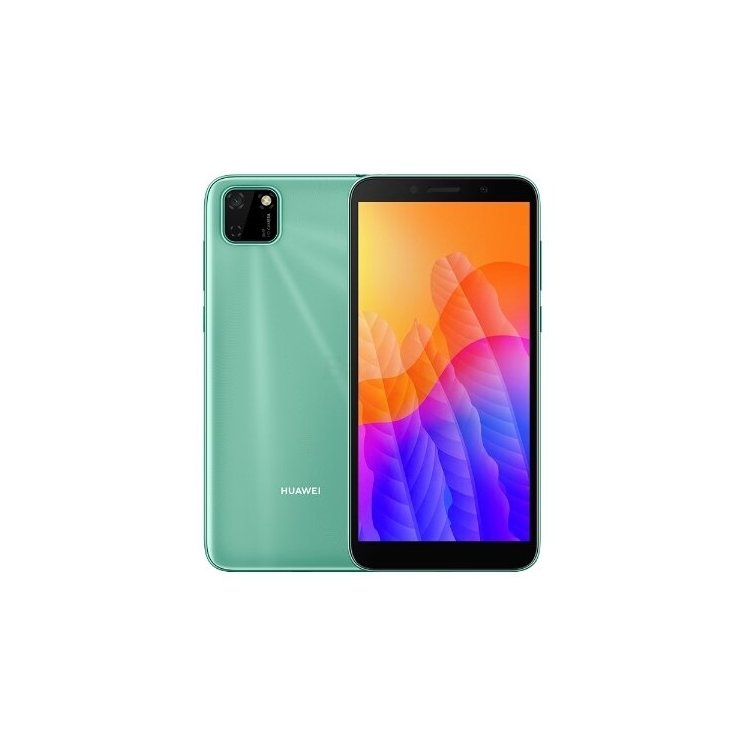 Huawei Y5P Mint Green