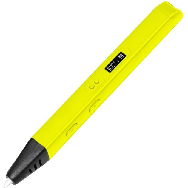 Ручка 3D FUNTASTIQUE RP800A (Желтый)