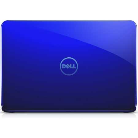 "Dell Inspiron 3162 11.6"", Intel Celeron, 1600МГц, 2Гб RAM, DVD нет, 32Гб, Синий, Wi-Fi, Windows 10, Bluetooth"