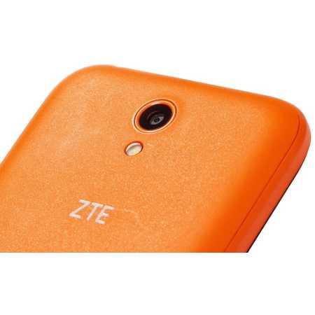 ZTE Blade L110 Оранжевый