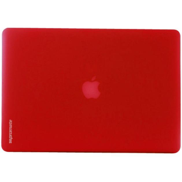 Promate MacShell-Air13Чехлы и корпуса<br>Тип чехол , Материал пластик , Диагональ до 13 , Цвет Красный ...<br><br>Артикул: 1278353<br>Тип: чехол<br>Цвет: Красный<br>Производитель: Promate<br>Диагональ до: 13  (33 см)<br>Материал: пластик<br>Специальные предложения: Новинка
