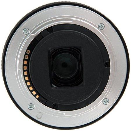 Sony 20mm f/2.8 E (SEL-20F28) Широкоугольный, Sony E