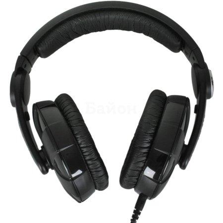 Sennheiser HD215 II Черный